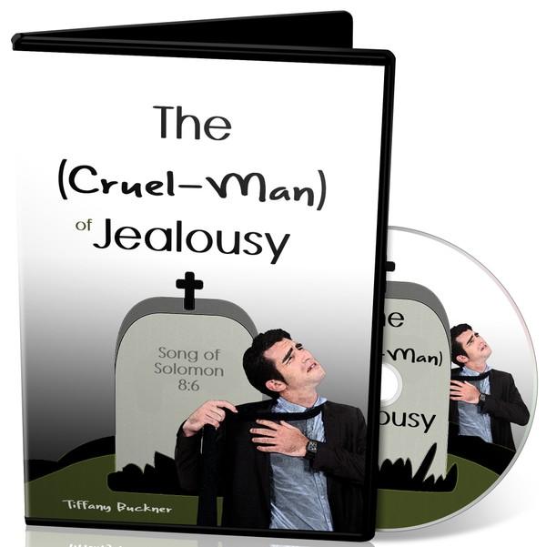 The Cruel-Man of Jealousy