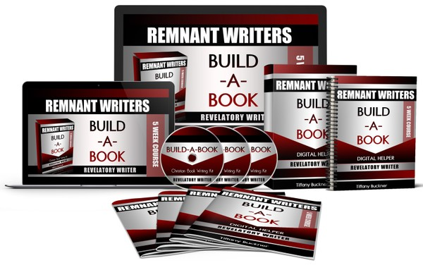 Remnant Writers Build-A-Book