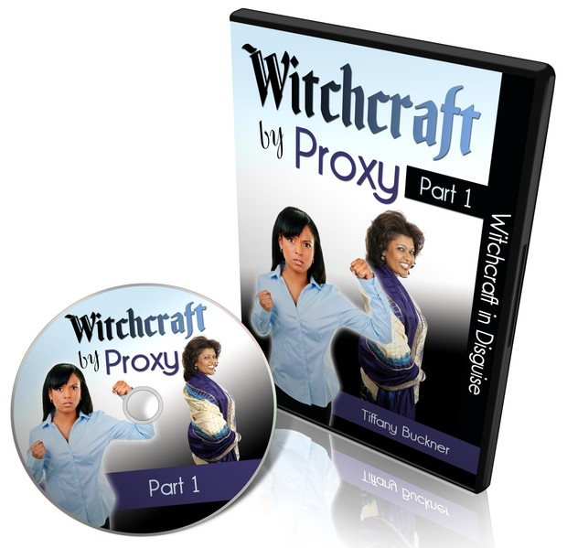 Witchcraft by Proxy (Part 1): Witchcraft in Disguise