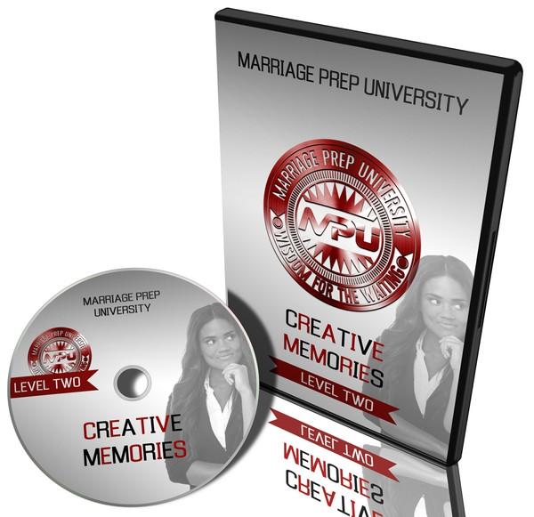 MPU (Level Two): Creative Memories