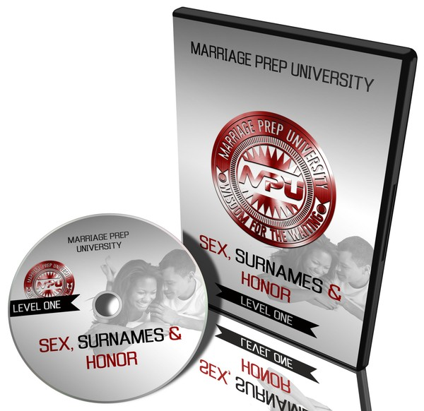 MPU (Level One): Sex, Surnames & Honor