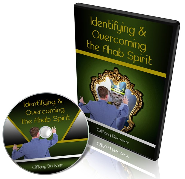Identifying and Overcoming the Ahab Spirit