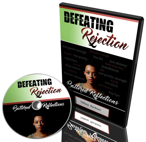 Defeating Rejection (Part 1): Battered Reflections