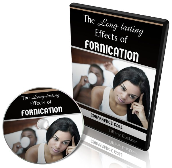 The Long-Lasting Effects of Fornication