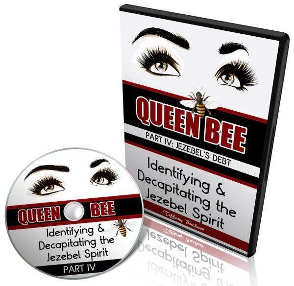 Queen Bee: Identifying and Decapitating the Jezebel Spirit Part 4 (Jezebel's Debt)