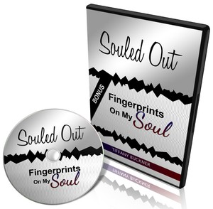 Souled Out: Fingerprints On My Soul