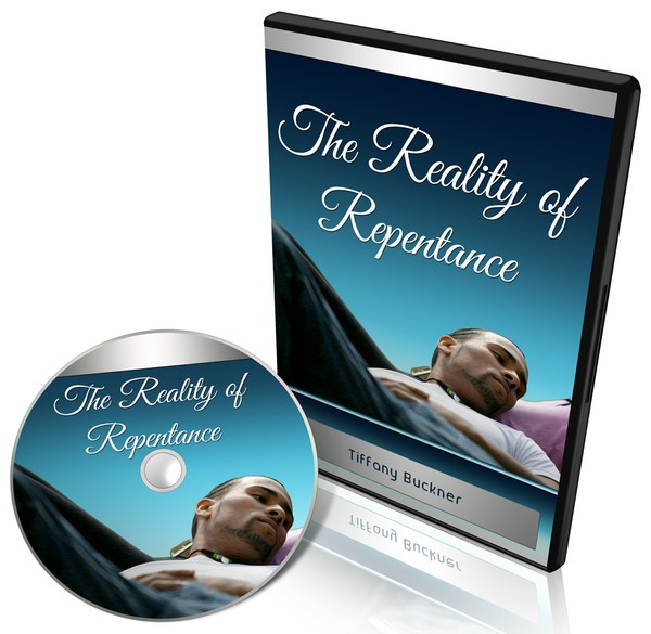 The Reality of Repentance