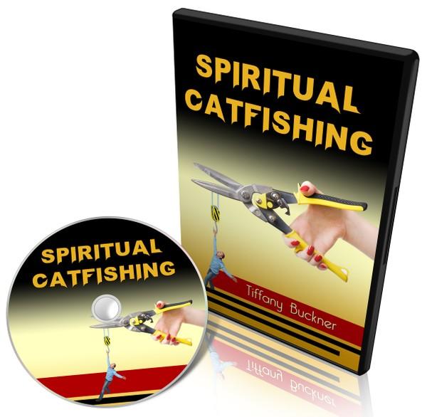 Spiritual Catfishing