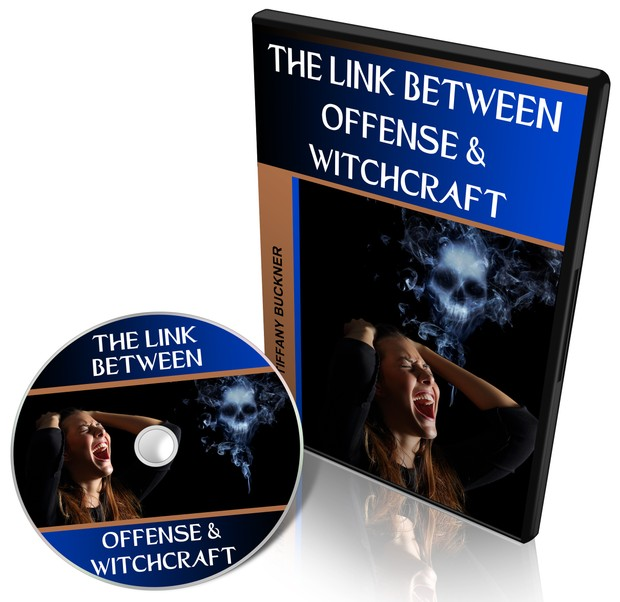The Link Between Offense & Witchcraft