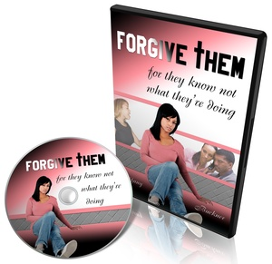 Forgive Them: For They Know Not What They're Doing