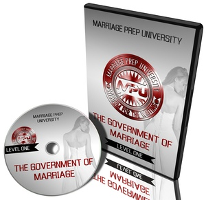 MPU (Level One): The Government of Marriage