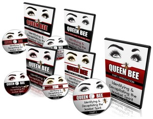 Queen Bee: Identifying and Decapitating the Jezebel Spirit (Series)