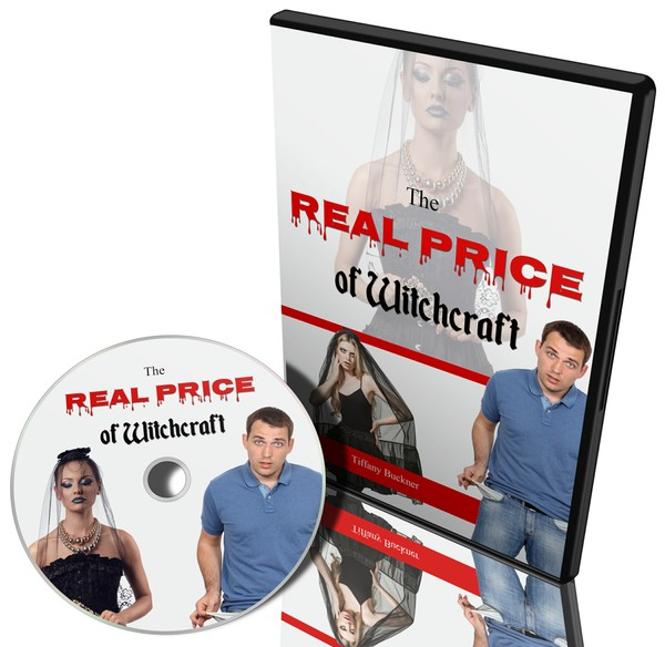 The Real Price of Witchcraft (Warning)