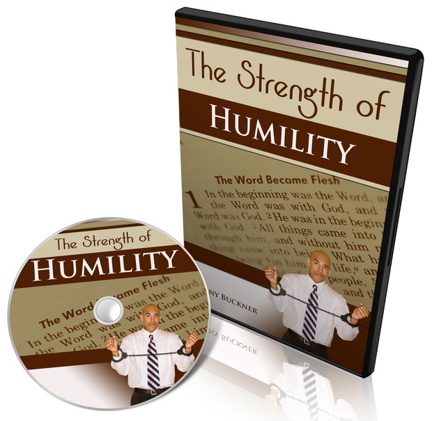 The Strength of Humility (Conference Call)