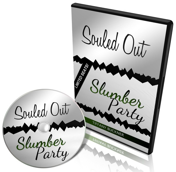 Souled Out: Slumber Praty