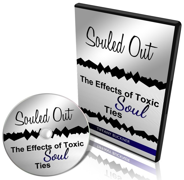Souled Out: The Effects of Ungodly Soul Ties