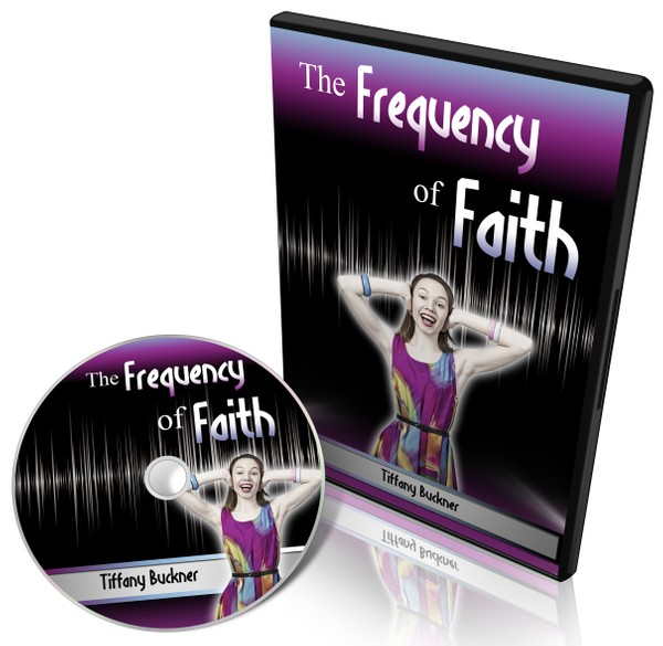 The Frequency of Faith (Conference Call)