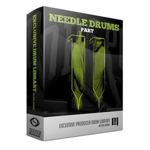 Evil Needle Drum Kit vol. 2
