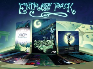 Entropy Pack