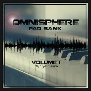 Omnisphere Pad Bank Vol. 1
