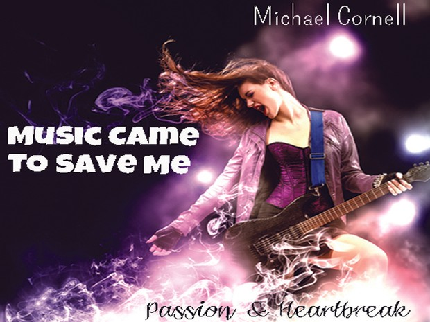 Music Came To Save Me