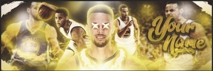 STEPHEN CURRY HEADER TEMPLATE!!!!