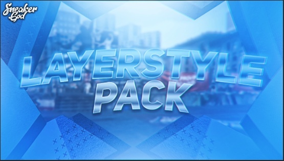 LAYERSTYLES PACK!!!