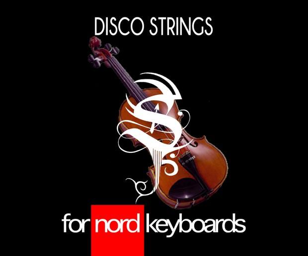 Disco Strings For Nord Keyboards v1.2