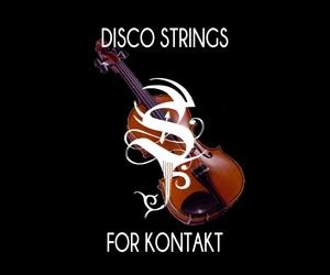 Disco Strings for Kontakt