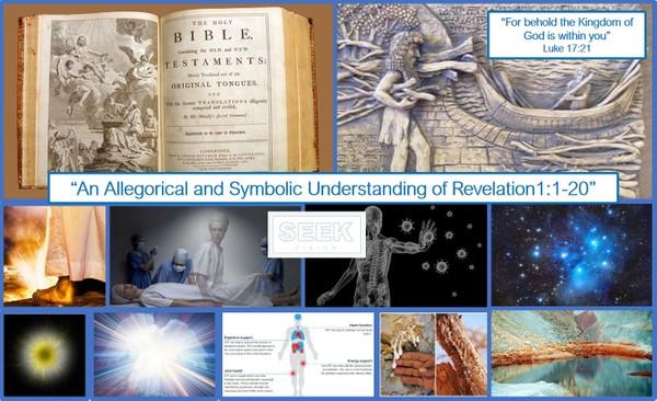Revelation 1:1-20 An Allegorical Understanding