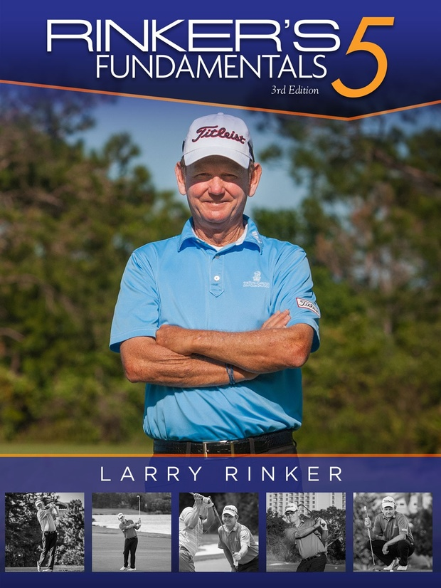 Rinker's 5 Fundamentals - 3rd Edition