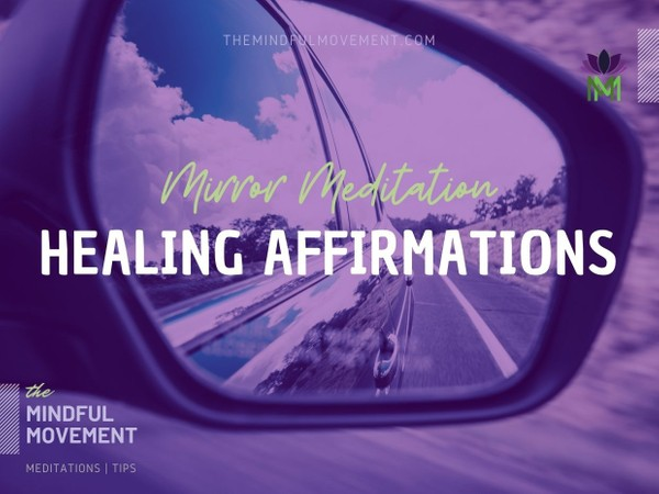 Five Minute Healing Affirmations / Heal from Physical and Emotional Challenges