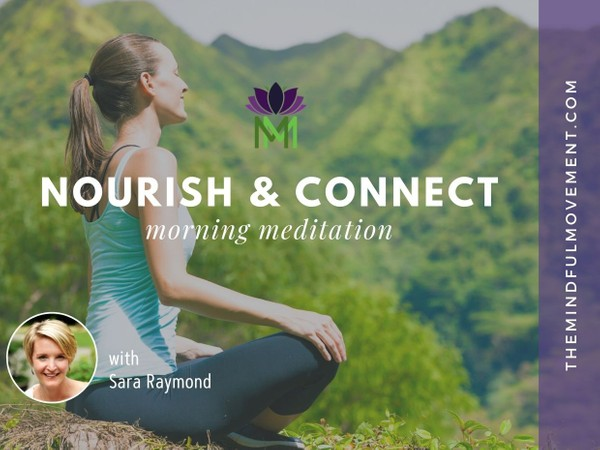 Powerful 10 Minute Morning Routine with Intention