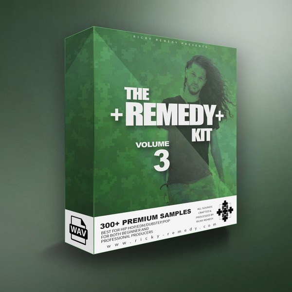 The Remedy Kit Volume 3