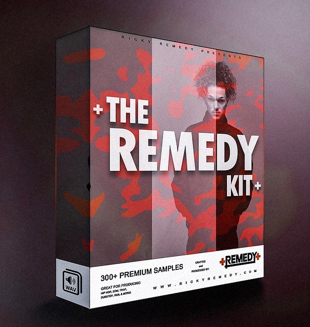THE REMEDY KIT