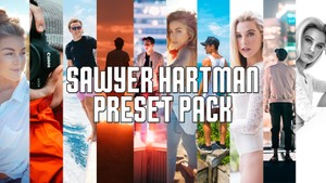 The Sawyer Hartman Smart Preset Pack