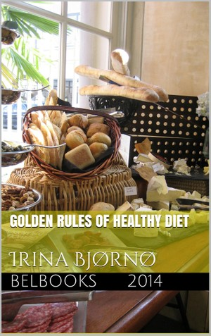 Golden rules of All Diets