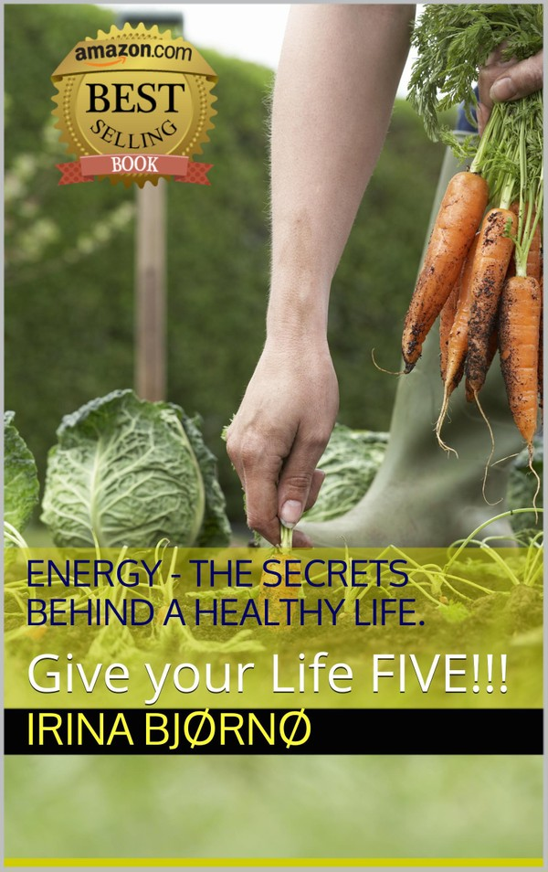 Secrets of Energy in your Life