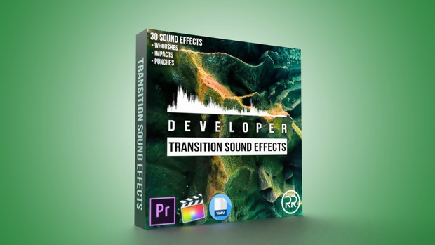 [DEVELOPER] Transition Sound Effect Library