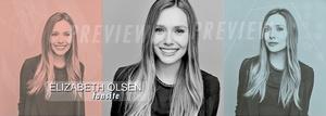 Elizabeth Olsen Premade Header