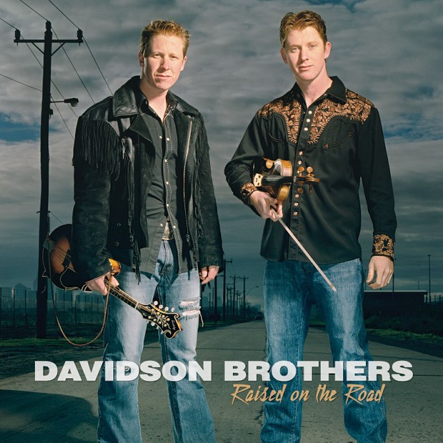 Raised on the Road - MP3s