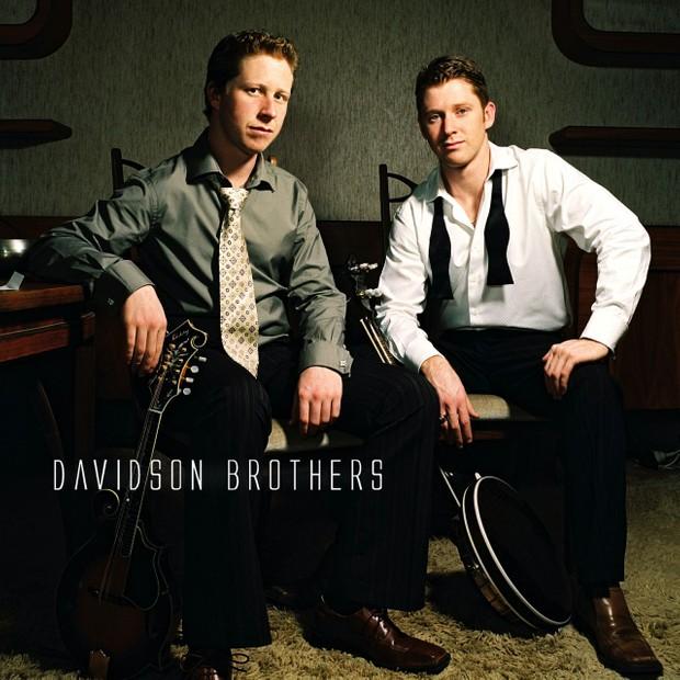 Davidson Brothers - MP3s