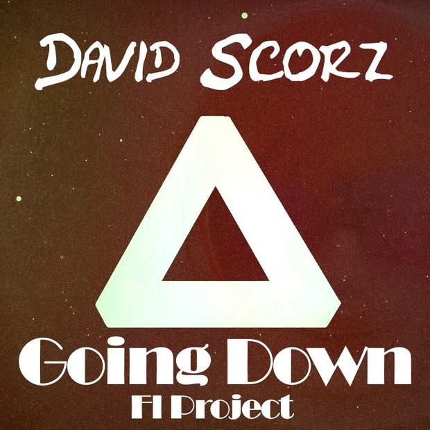 David Scorz - Going Down (Fl Studio Project [FLP])