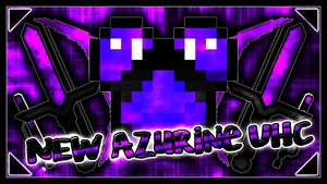 NEW Azurine UHC (Purple)