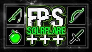 NEW Solrflare Packs 16x 32x HD (Green)(4 Packs)