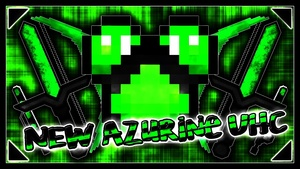 NEW Azurine UHC (Green)