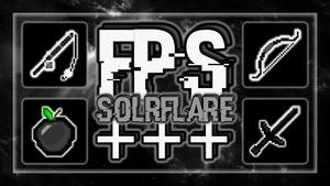 NEW Solrflare Packs 16x 32x HD (B&W)(4 Packs)
