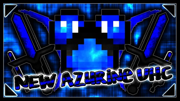 NEW Azurine UHC (Blue)
