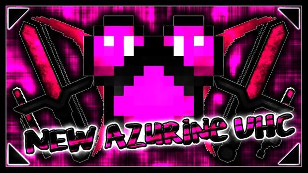NEW Azurine UHC (Pink)