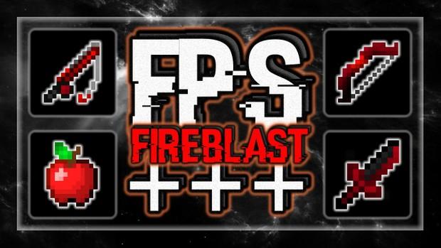 FireBlast UHC
